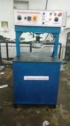 Single Cylinder Fully Automatic Paper Plate Machine & Paper Plate Making Machine at Best Price in India