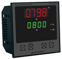 UTC-1202 Digital Temperature Controller