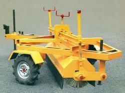 Allwin Road Broomer Machine Spare Parts