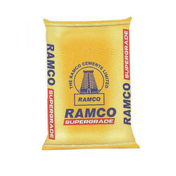 Ramco Cement - PPC