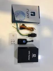 GPS Tracker With Sim for Car