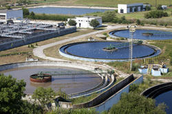 Effulent Water Treatment Plant