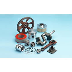 ELGI- HP- Series- Compressor Parts