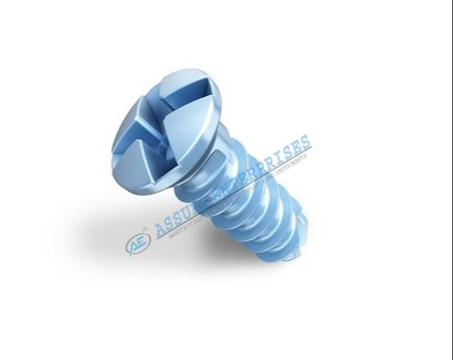 Surgical Type AE Screw 2.0mm Dia for Orthopedic Implant