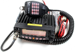 Alinco DR-138 Base Station
