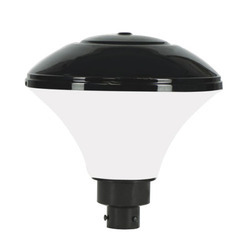 Aluminium LED Post Top Lantern