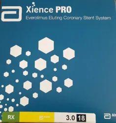 Xience Pro Coronary Stent