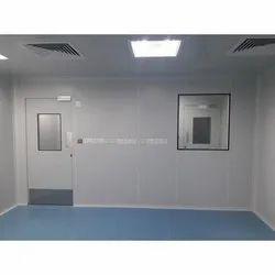 Magnus Enterprice Puff Panel BSL -3 Lab Design Services, For Bsl-2,Animal House