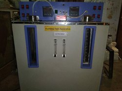 Foaming Apparatus for Oil as per ASTM D 892. Ready in Stock