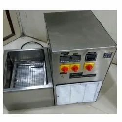 Ultrasonic Bath With Chiller Table Top Model