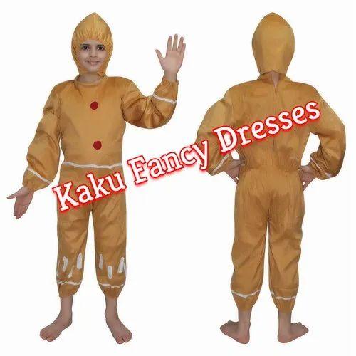 21e084154a60 Manufacturer of Community Helper & Fairy Tales Costumes by Kaku ...