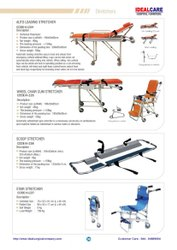 Automatic Wheel Stretcher