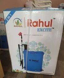 18L Spray Tank Sanitizing Machine ( Manual and Battery Operated)