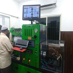 Bosch Fuel Injection Pump Repairing Workshop