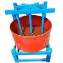 Color Pan Mixers
