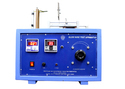Glow Wire Test Apparatus