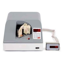 Bundle Note Counting Machine