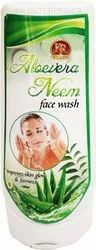 Aloevera Herbal Facewash