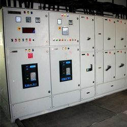 PCC Panel Board