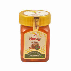 Superbee Multi Flower Honey 200G