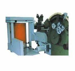 Doffer Belt Drive System For Textile Carding Machine
