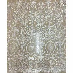 Wedding Gown Fabric