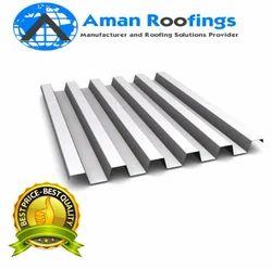 Aluminium Double Skin Roofing Sheet