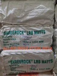 LRB Mattress (Hot Water Pipe Insulation)