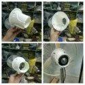 Pedestal Fan Motor Cover