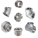 Tantalum Forged Fittings