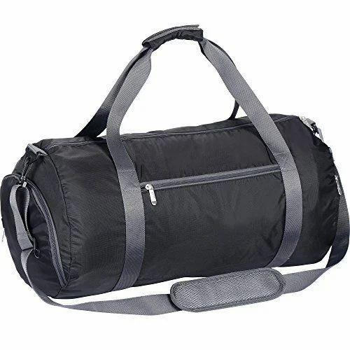 4b1c23663cfd Moyal Plain Sport Kit Duffle Bag