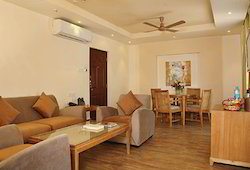 Fully Furnished AC Room Service
