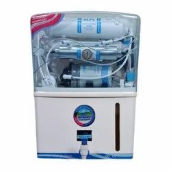 Aqua Grand Water Purifier, Capacity: 7.1 L to 14L
