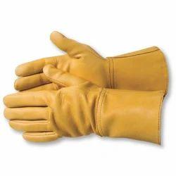 Sleeve Gloves Gauntlet