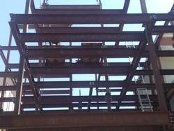 FRP Pre Engineered Building