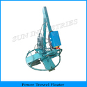 Power Trowel Floater