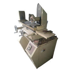 Semi Automatic Surface Grinding Machine