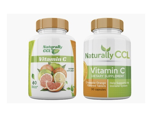 Nutraceutical Labels