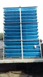 SPRAY COOLING TOWER