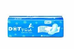 Dot Fresh Sanitary Pads