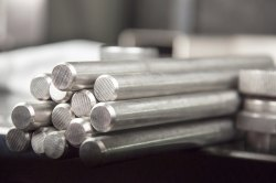 303 Grade Stainless Steel Rod