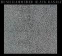 Bush - Hammered Black Basalt