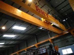 Double Girder Box Type Crane