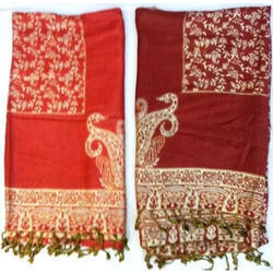 Designer Silk Shawl