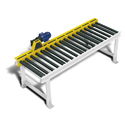 Chain-Driven Roller Conveyors