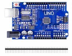 UNO R3 CH340G ATMega328P Compatible with Arduino