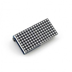 8 X 8 LED Matrix Designed For Raspberry Pi - Waveshare