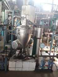 Oil Processing Machinery, Capacity: 100-200 ton/day, For Sunflower Oil