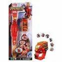 Plastic Avengers Infinity War Toys