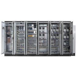 Automation And Control System, For Industrial